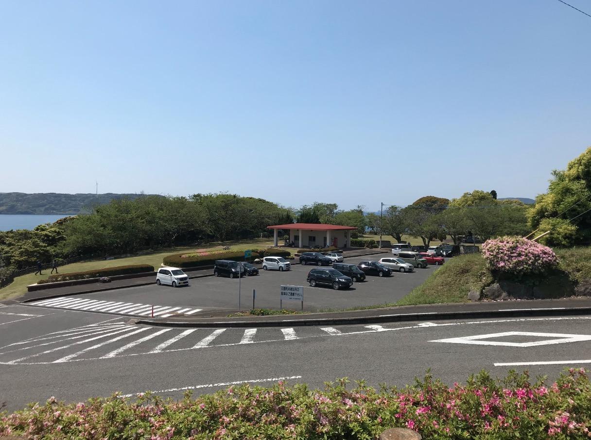 平戸公園第一駐車場