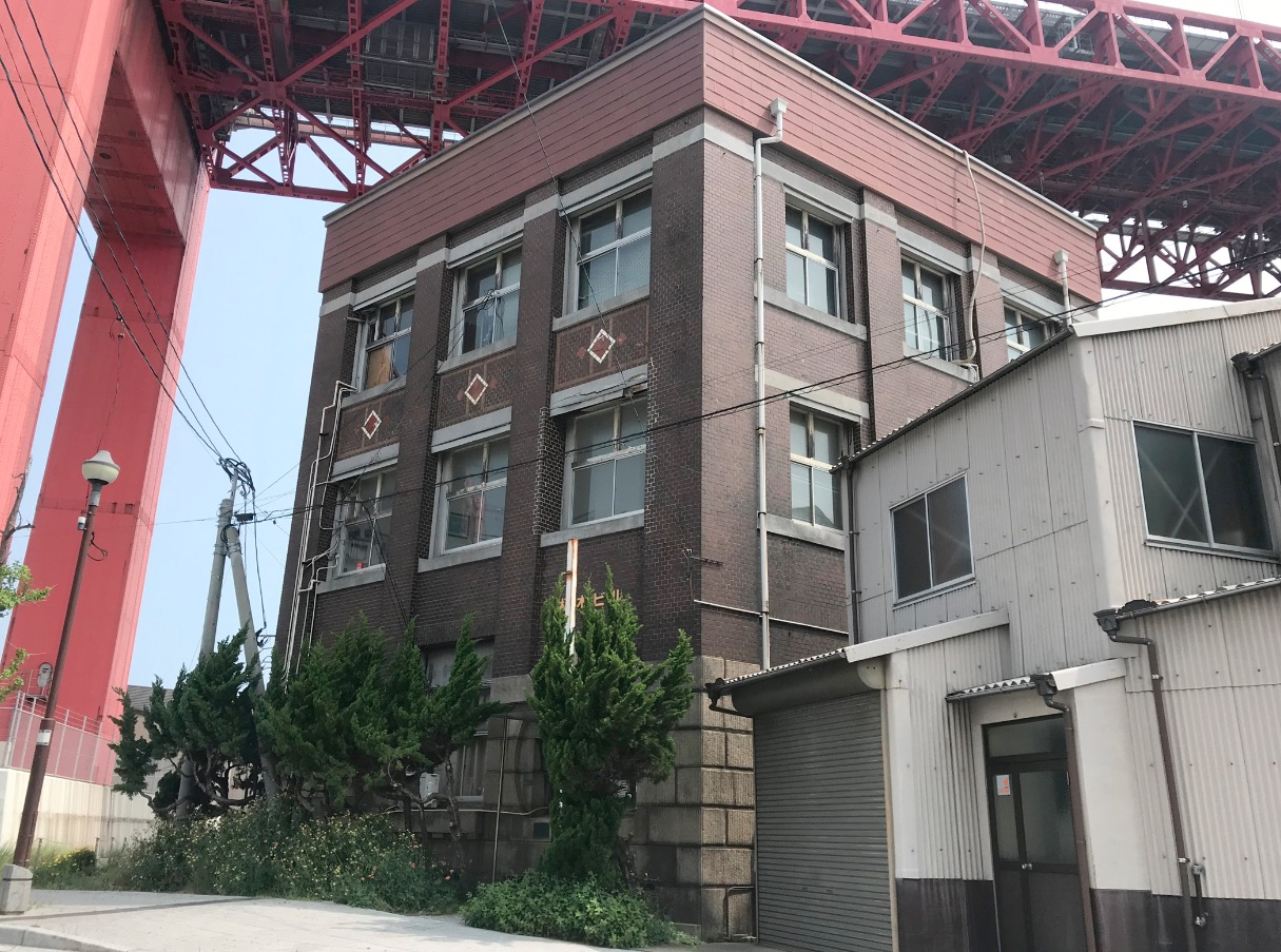 杤木ビル(北九州市若松区)