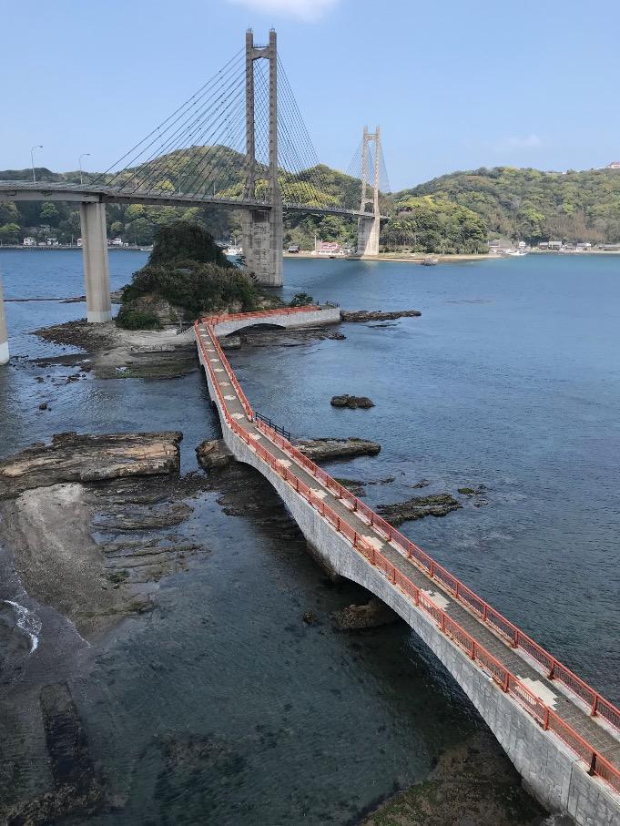 弁天遊歩橋