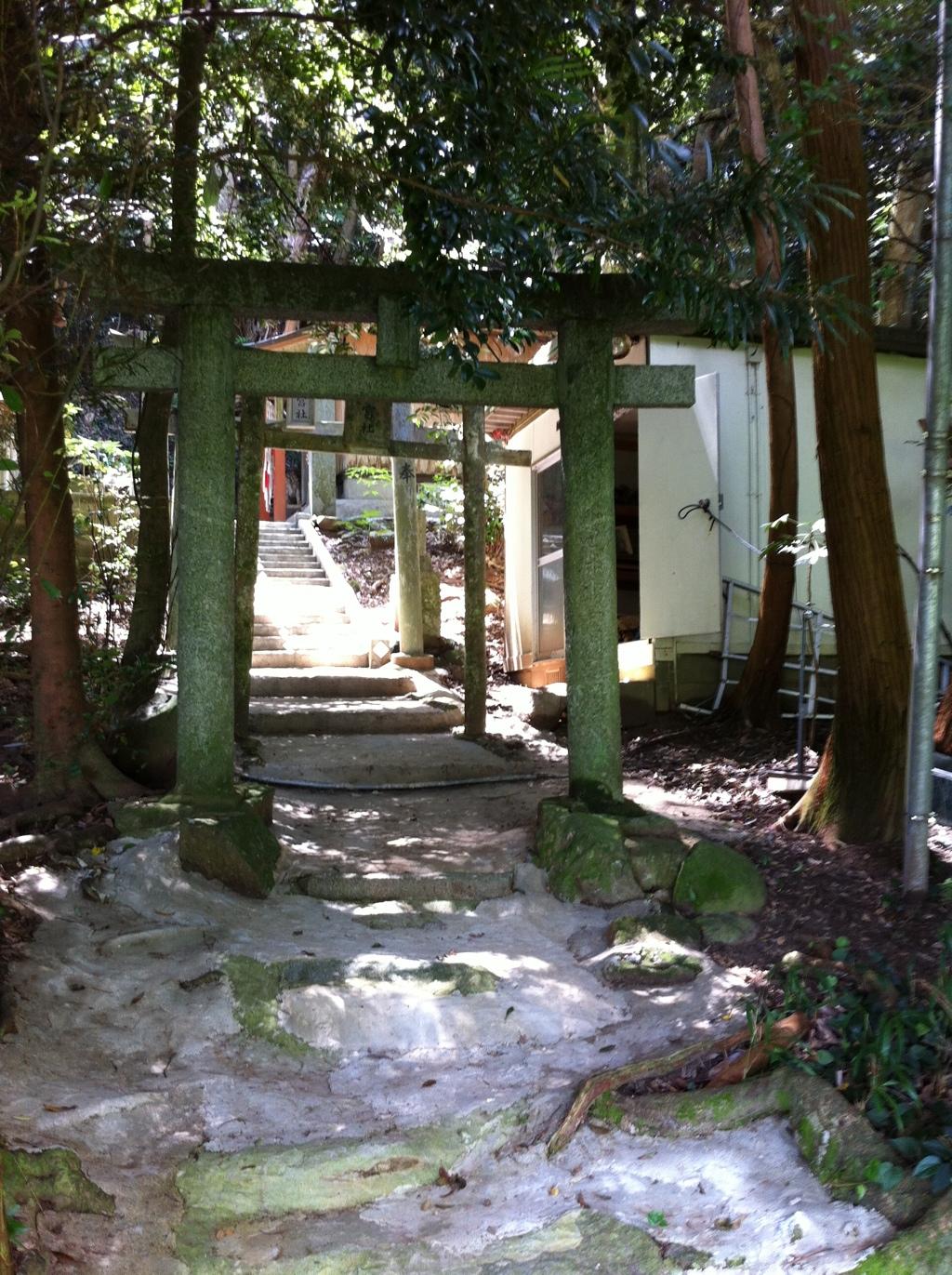 若宮神社(桜谷神社)