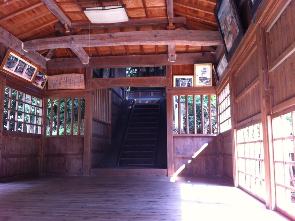 熊野神社(春日市)