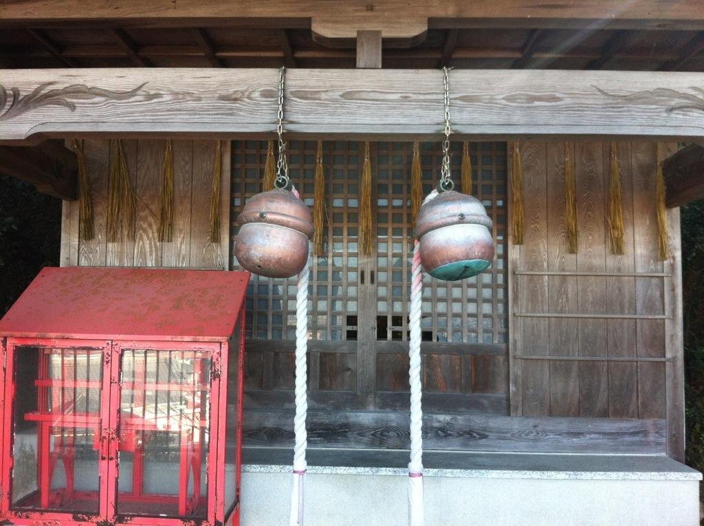 金生神(観音山大徳寺・那珂川町)