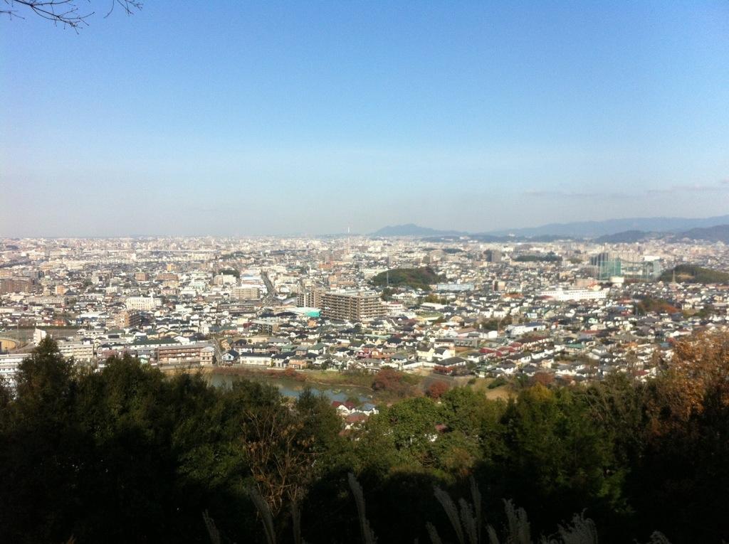 観音山(那珂川町)
