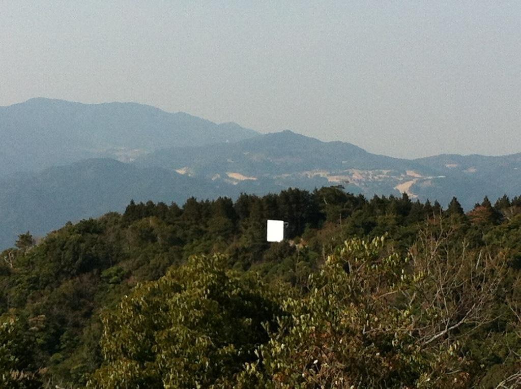 火星を上から眺めたら:矢岳・3