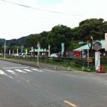 中ノ島公園でホタル見物 2017:駐車場、ご飯はどうする?(筑紫郡那珂川町・福岡)