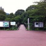 那珂川町の中ノ島公園