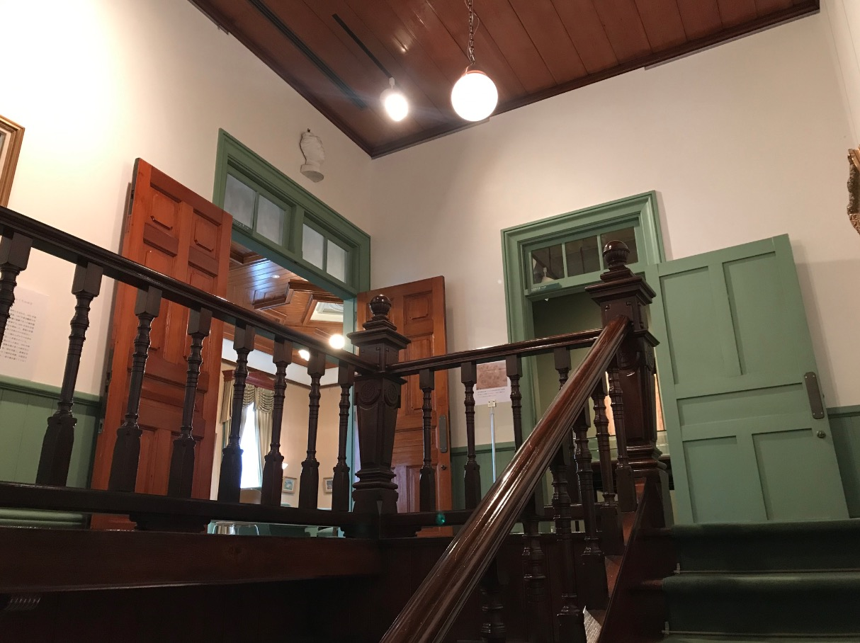 大川市立清力美術館
