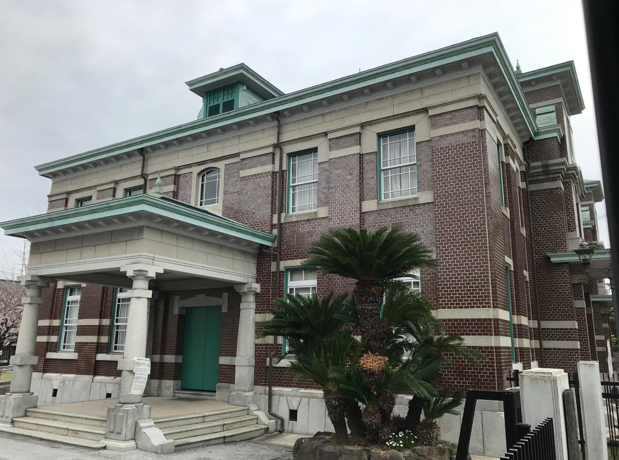佐賀市歴史民族館