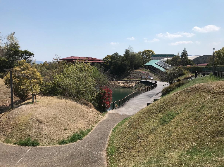 三兼池公園